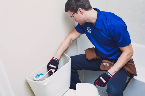 Common Toilet Plumbing Problem You Can Face At Home